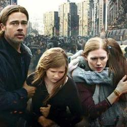 Bayona per World War Z 2