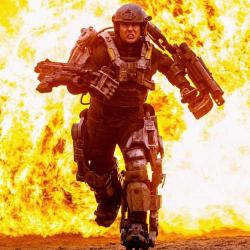 Edge of Tomorrow , il trailer