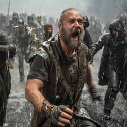 Noah , salvo al box office