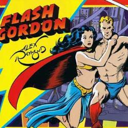 Flash Gordon , 80 anni e reboot