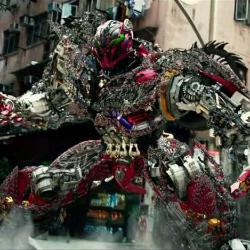 Transformers 4 , il box office sorride