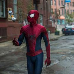 The Amazing Spider-Man 3 nel 2018!