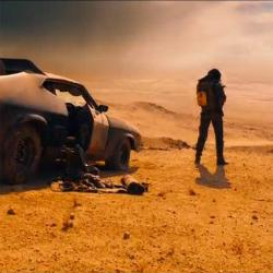 Mad Max Fury Road , il trailer