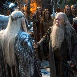 Lo Hobbit , il trailer