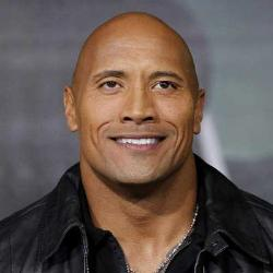 Dwayne Johnson tra Shazam e Black Adam