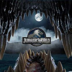 Jurassic World , il trailer