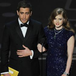 Amy Adams e Jake Gyllenhaal: Nocturnal Animals !