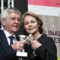 I premiati alla 65 Berlinale