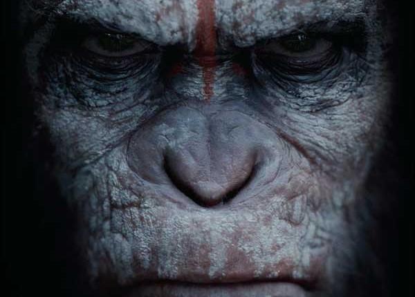Oggi in tv, Apes Revolution