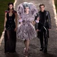 Hunger Games – La ragazza di fuoco