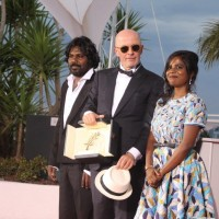 Photocall Premiazione Cannes 2015