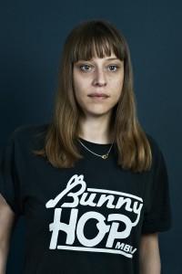 La regista Alice Winocour