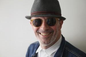 Il regista Jacques Audiard