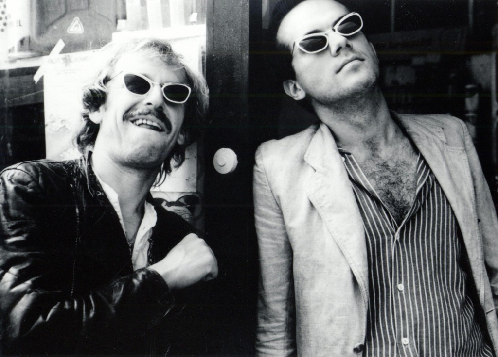 Nel corso del tempo (1976)