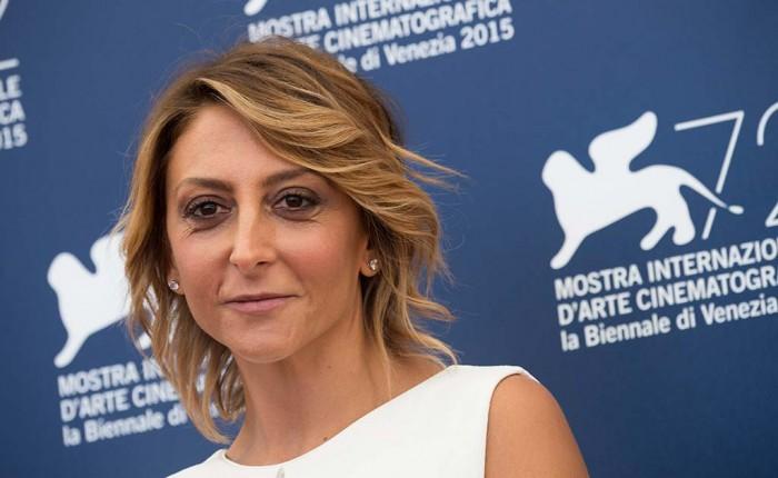 Paola Minaccioni a Movie Mag