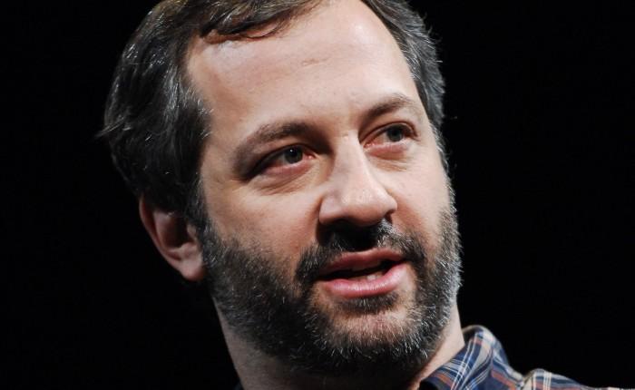 Judd Apatow, il trasformista