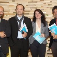 Presentazione <i>L'industria del cortometraggio italiano. Report 2014</i>