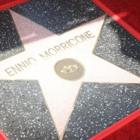 Una stella per Ennio Morricone
