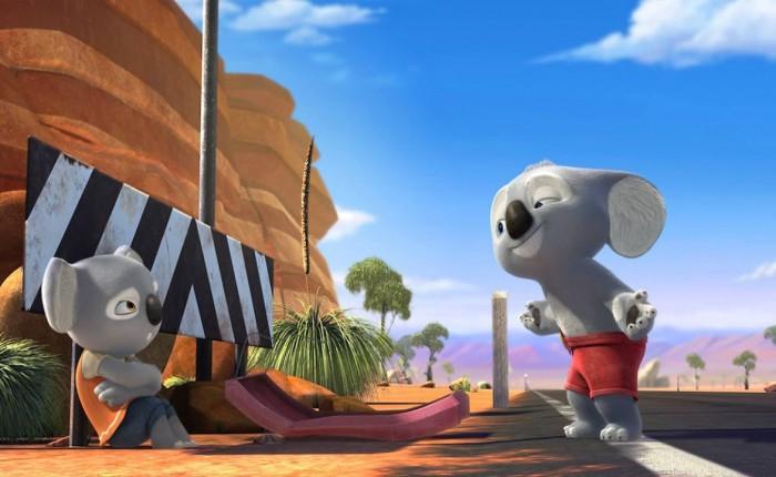 Metoo jibao bambole fortunati rosa koala peluche giocattoli jibao
