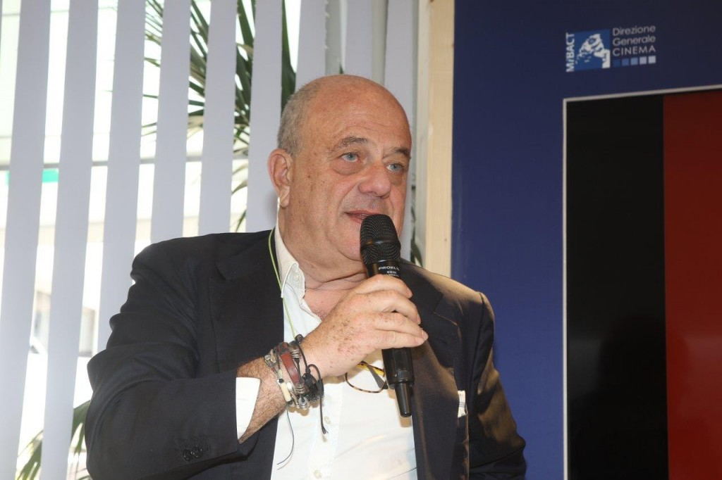 Luciano Sovena