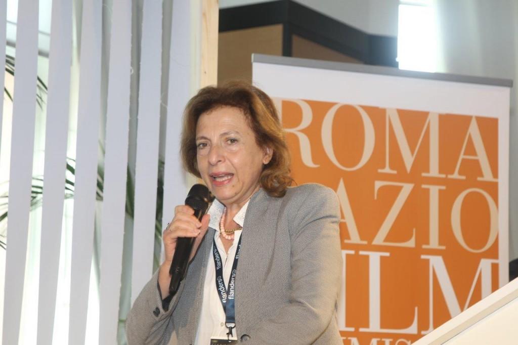 Maria Giuseppina Troccoli
