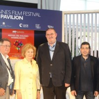 Cannes – Presentata la XX edizione del Tertio Millennio Film Fest