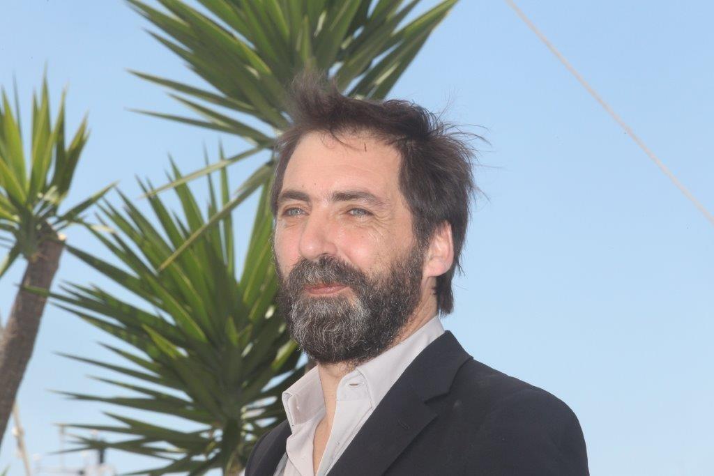 Stefano Mordini