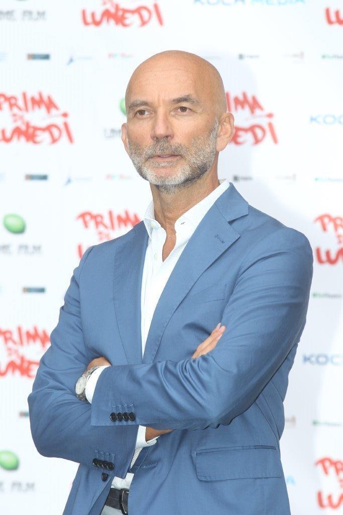 Massimo Cappelli