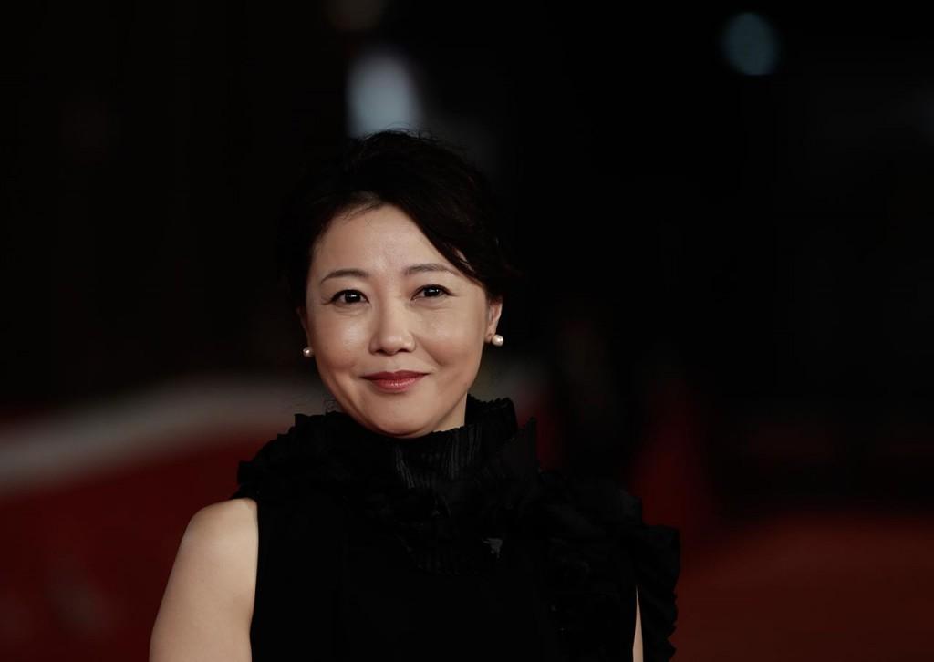 la regista Miwa Nishikawa