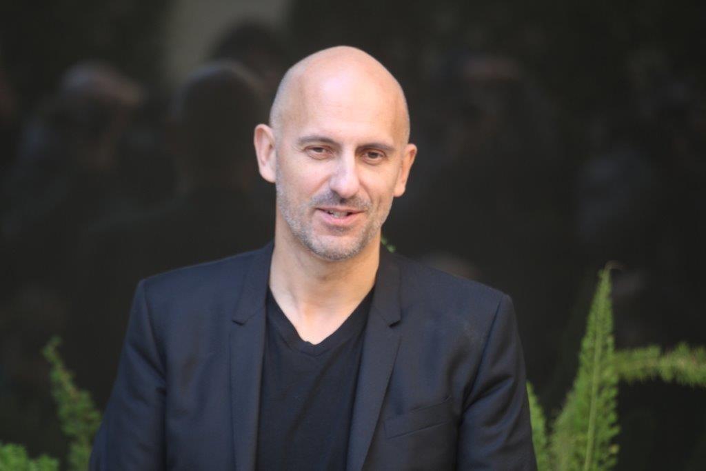 Marco Ponti