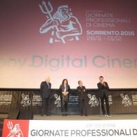 39 Giornate Professionali di Cinema 2016