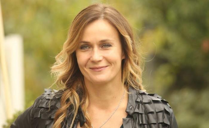 Lucia Mascino a Movie Mag