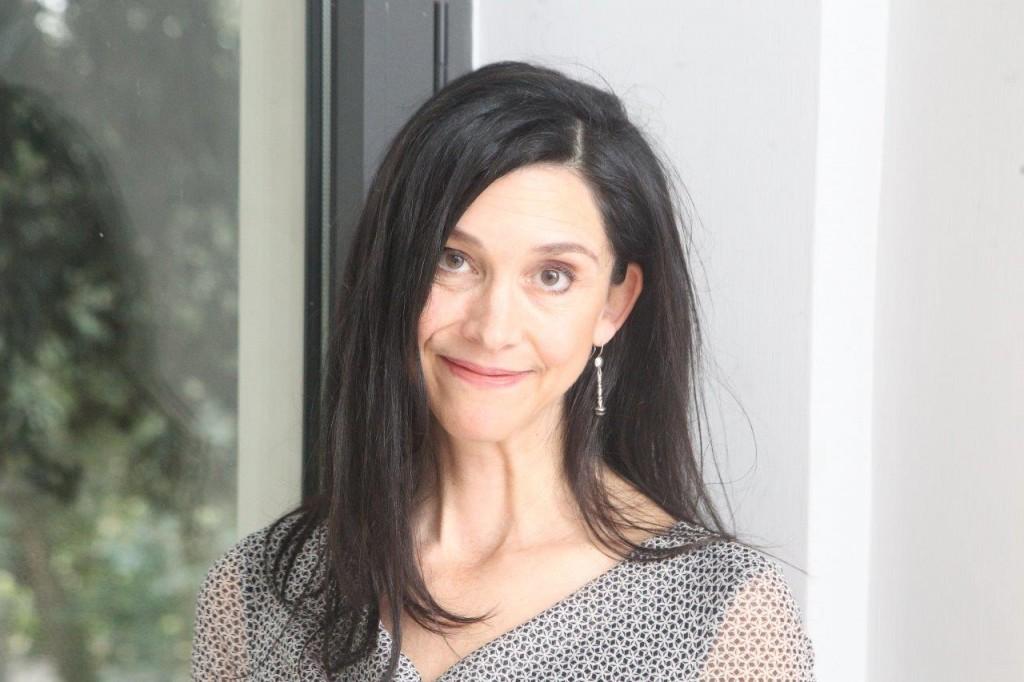 Jessica Woodworth