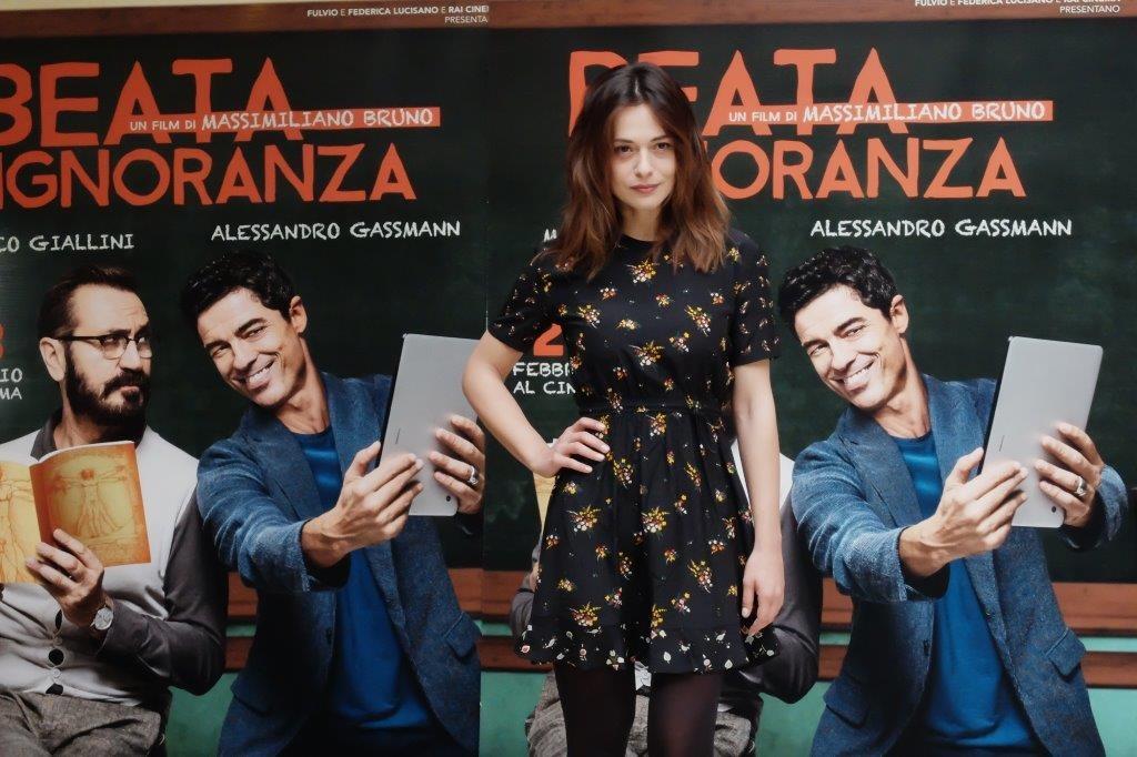 PHOTOCALL DEL FILM beata ignoranza (71)