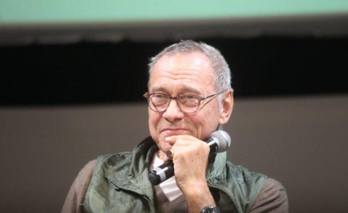 Il compagno Konchalovsky