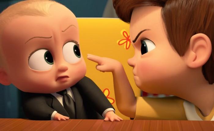 Baby Boss di Tom McGrath