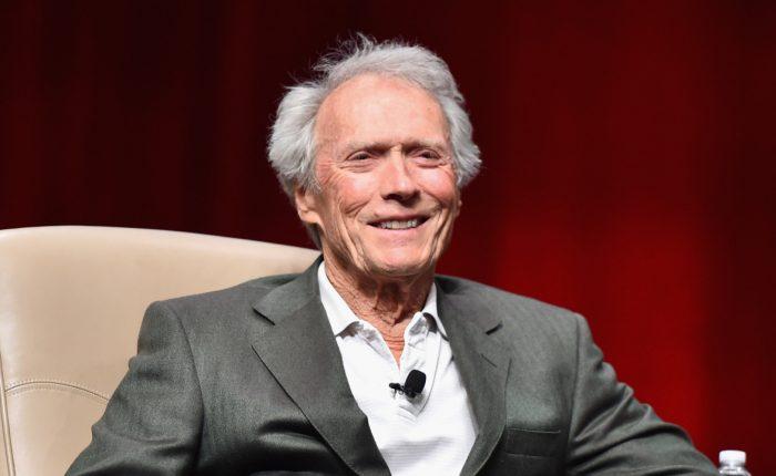 Oggi in tv, Clint fa 90