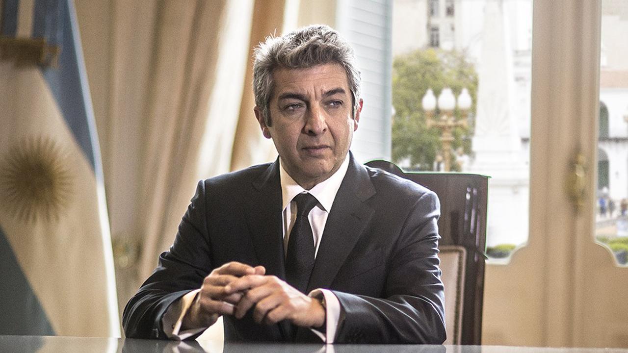 Con La cordillera, Santiago Mitre dirige un thriller ...