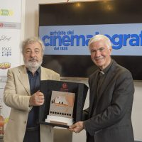 Premio Bresson 2017. Gianni Amelio