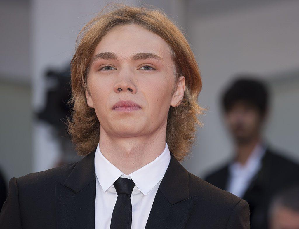 Premio Marcello Mastroianni per un giovane attore emergente a Charlie Plummer