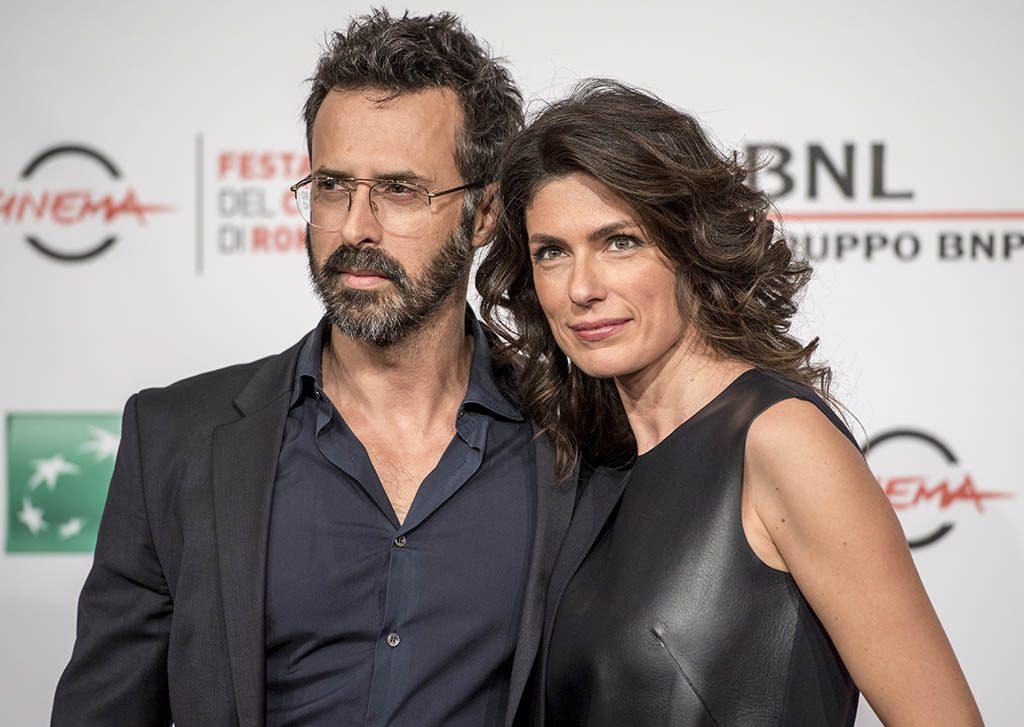Ulisse Lendaro e Anna Valle