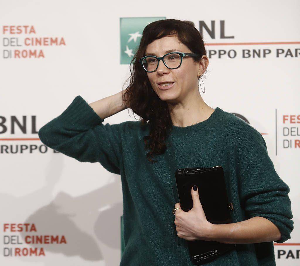 Natalia Beristain