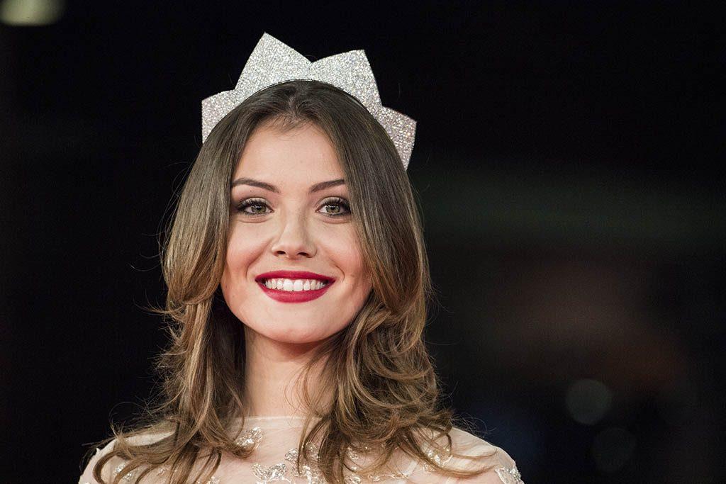 Alice Arlanch Miss Italia 2017