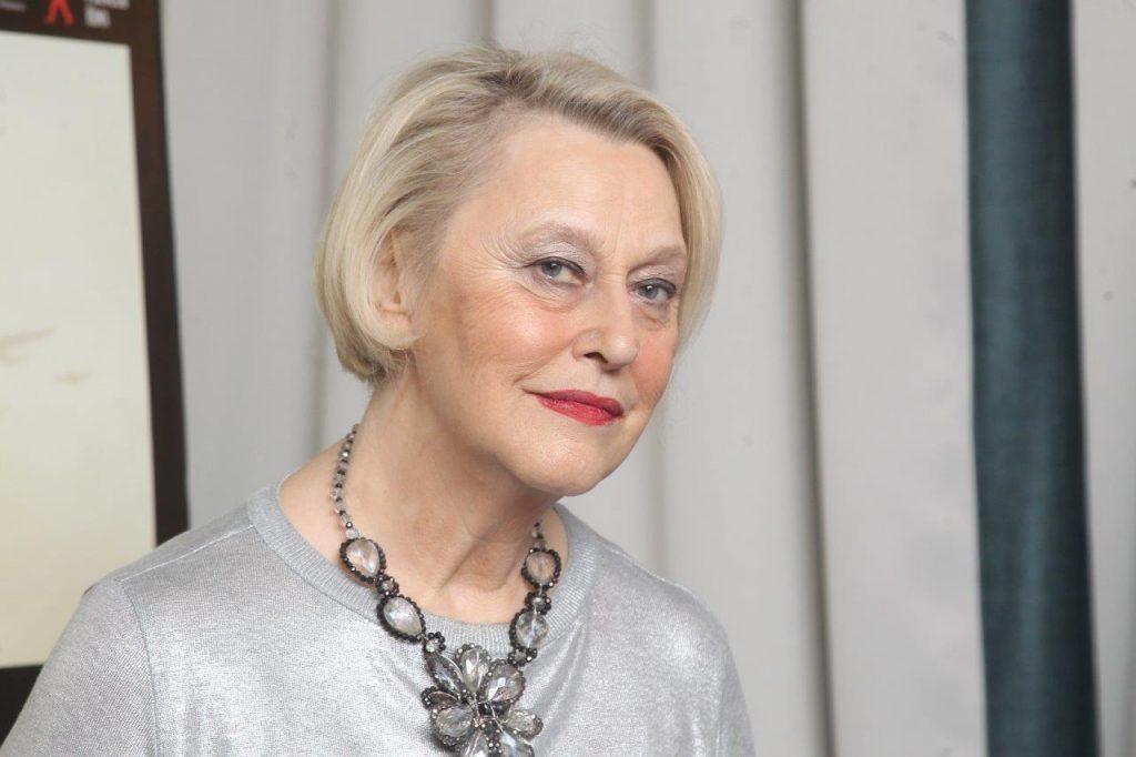 Antonina Zabinski