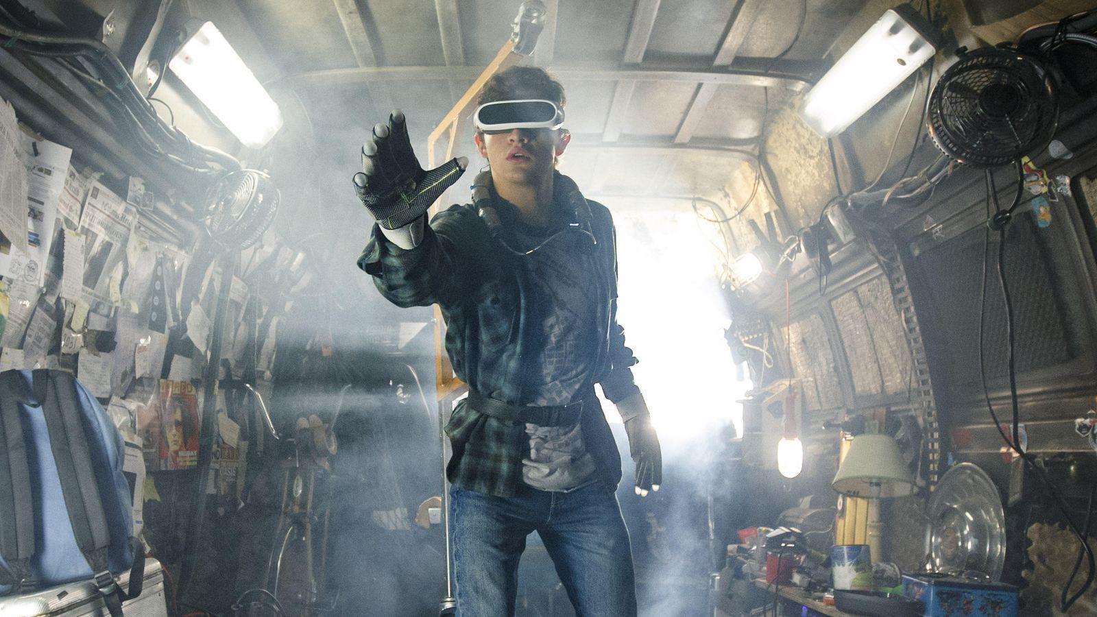 Фильмы о виртуальной реальности