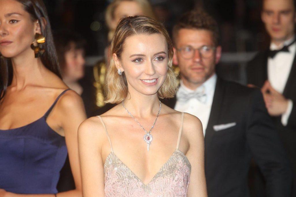 Nataly Zakharova