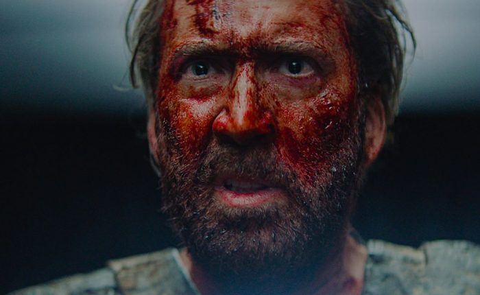 Nicolas Cage sarà Joe Exotic