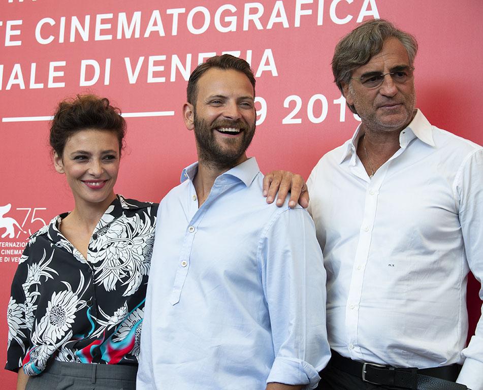 Il Cast del Film