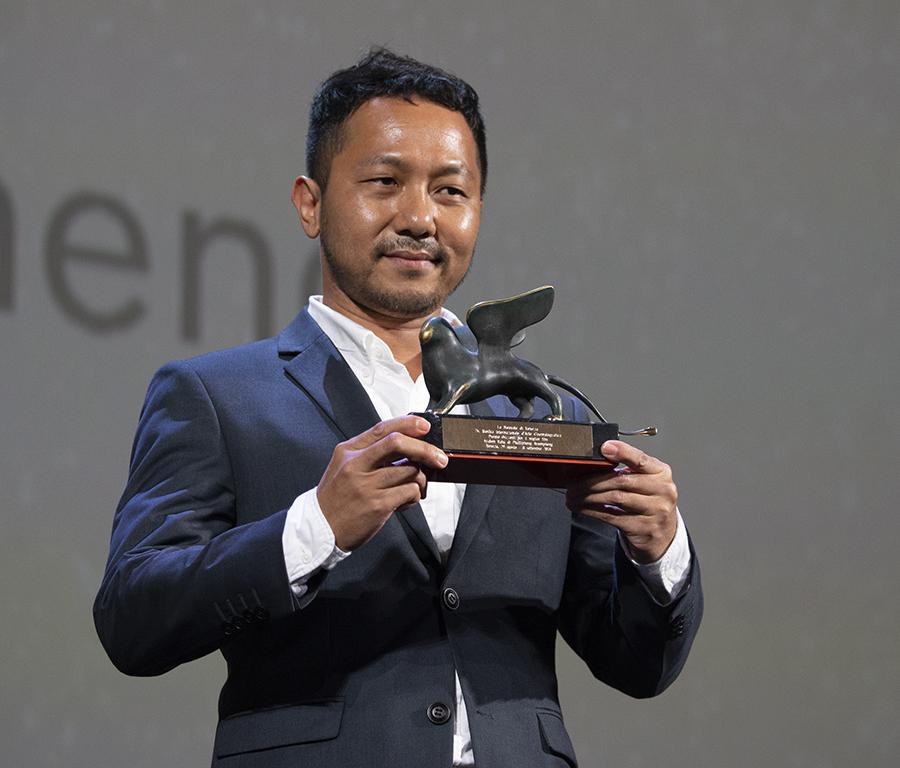 Premio Orizzonti Miglior Film