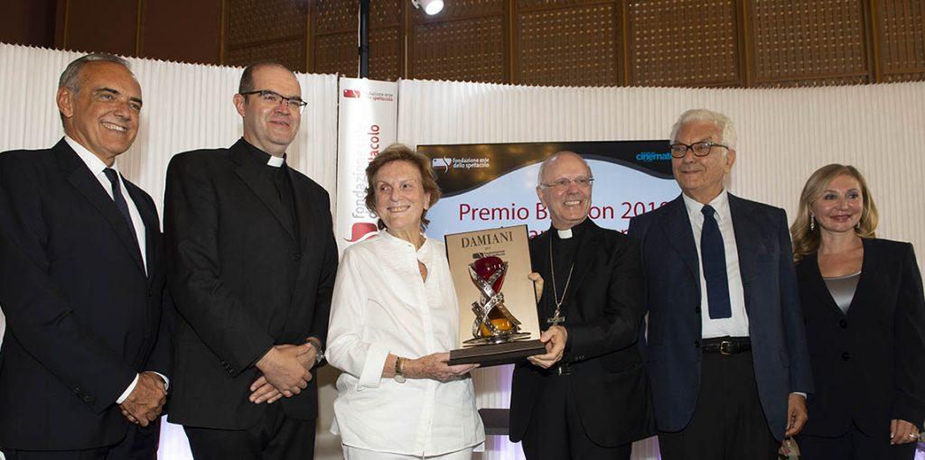 Premio Bresson